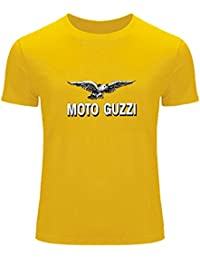 Nueva Moto Guzzi New Moto Guzzi For Boys Girls T-shirt Tee Outlet
