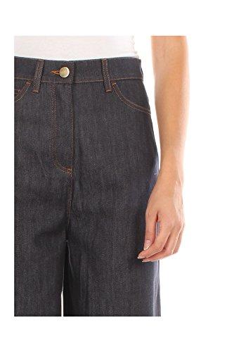 JB3DD01E213598 Valentino Jeans Damen Baumwolle Blau Blau