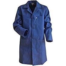 LMA Bodywarmer multipoches (forro polar, caqui, azul, 700741 LIMEUR