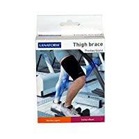 Lanaform LA0603013 Large Thigh Support Brace