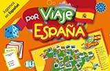 Viaje por Espana. Per la Scuola media (Giochi didattici)
