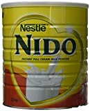 Nestlé Nido Milk Powder, 2.5 kg