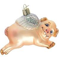 Suchergebnis Auf Amazon De Fur Schweins Christbaumschmuck