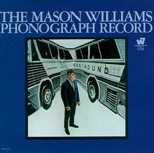 Mason Williams Phonograph Record by Mason Williams (Mason Williams-cd)