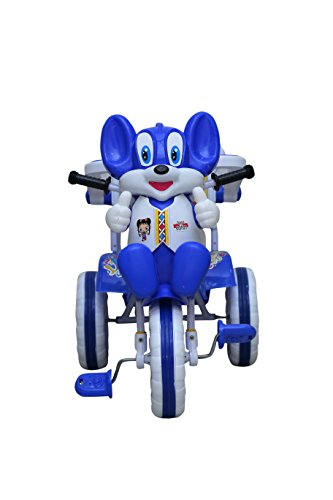 Amardeep-and-Co-Baby-Tricycle-Blue-866433-cms-1-3-yrs-1523MZBlue