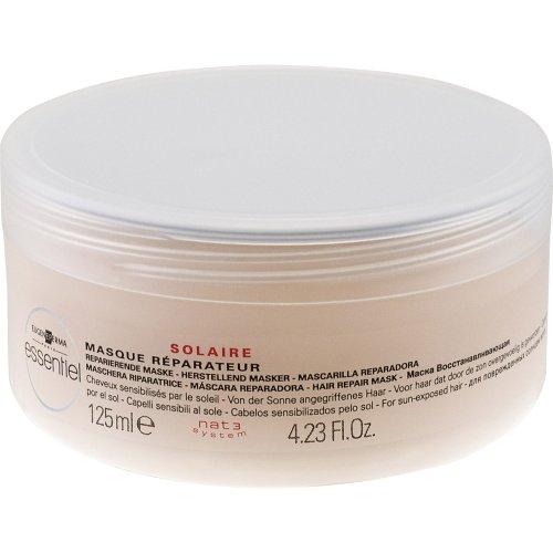 Essentiel - Masque Réparateur - Cheveux Sensibilisés par Le Soleil - 125 ml