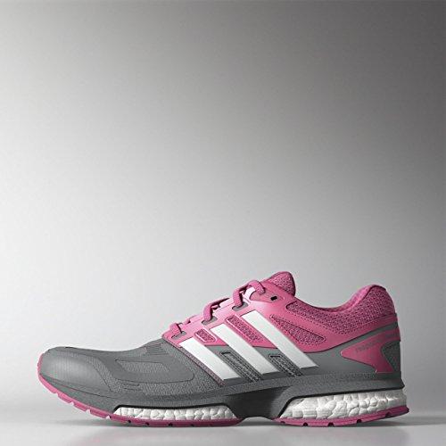 Adidas Response Boost Techfit Junior Rose b26543 rose bonbon