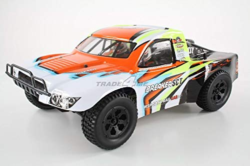 1:10 HSP Breaker SCT RTR Orange*