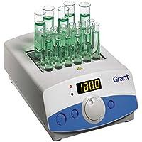Grant 144334bloque calefacción, qbh2–Bio