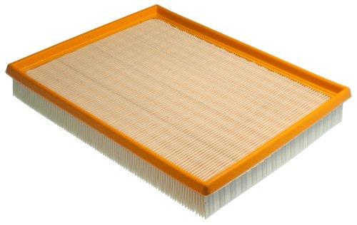 Mahle Filter LX735 Filtro De Aire