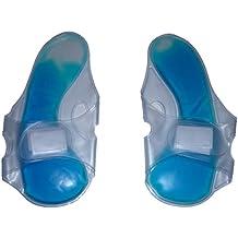 Pack di 2 supporti per il piede caldo freddo per
