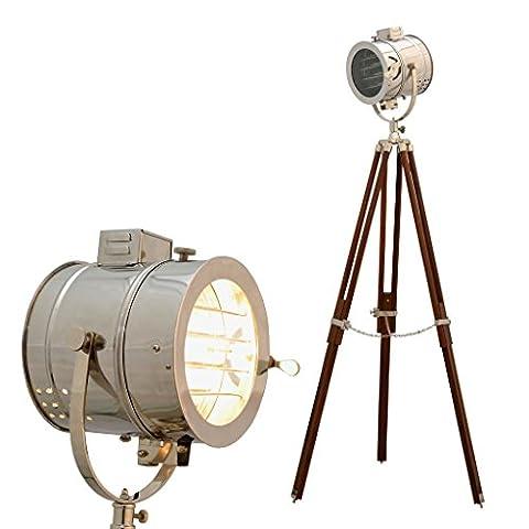 Strahler searchligh Teleskop