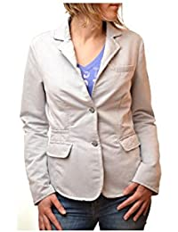 Clever Gaastra Pr-g Light Wind S Pink/ Weiß Wasserdicht Damen Jacke Gr