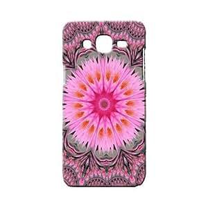 BLUEDIO Designer 3D Printed Back case cover for Samsung Galaxy J5 - G3118
