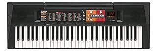 Yamaha PSRF51 Electronic Keyboard - Black (B01KH7HBFW) | Amazon price tracker / tracking, Amazon price history charts, Amazon price watches, Amazon price drop alerts