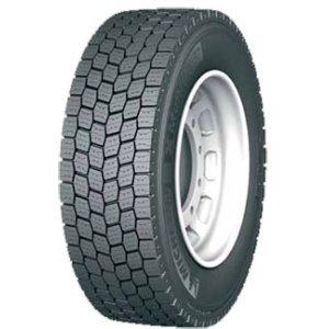 Michelin X Multiway 3D XDE - 315/80/R22.5 156L - D/C/75 - Pneu Hiver (Light Truck)