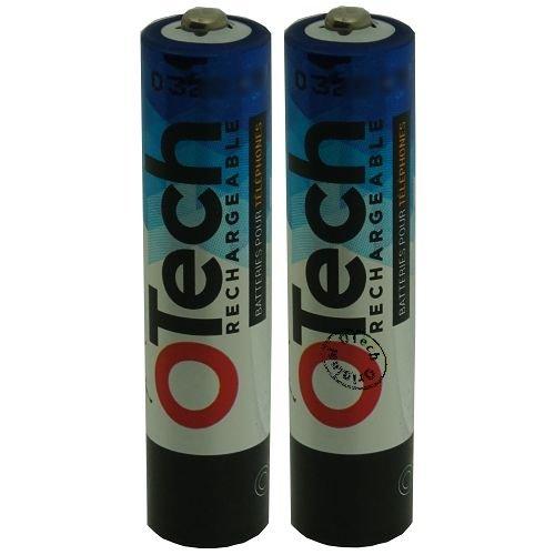 Batería compatible con Siemens Gigaset A420Trio