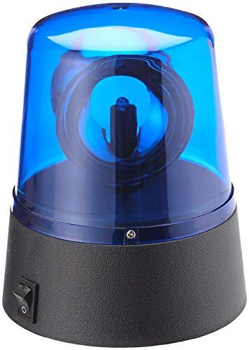 Olympia Lampeggiante, Black/Blue
