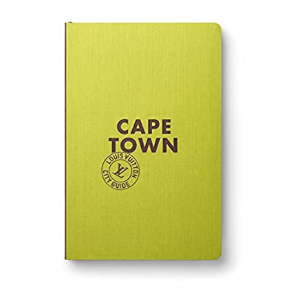 City Guide Cape Town (version anglaise)
