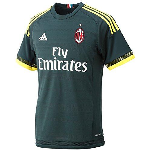 Adidas maglia AC Milan ausweich Replica, Uomo, Trikot AC Mailand