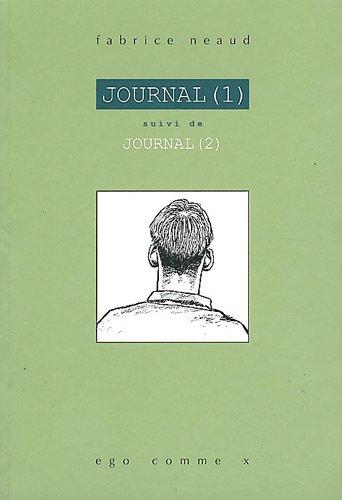 Journal (1) suivi de Journal (2)