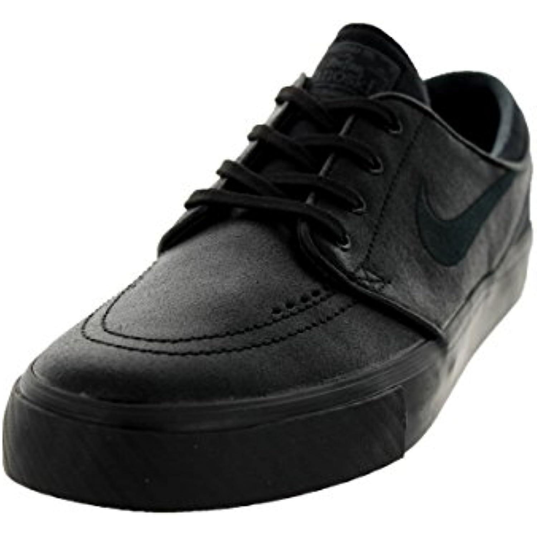 Profitez de la la la fin de l'année, copiez le prix du cadeau, c'est au-delà de votre imagination! Nike Classic Cortez Leather 09 SCHWARZ 349026062 B002JFIBMI - a46512
