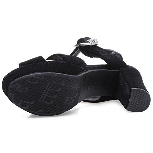 Puma Kai Lo Perforierte Schuh  39 EUOpal Gray