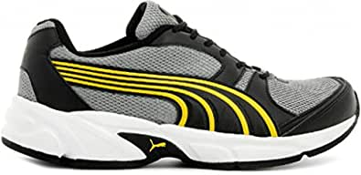 Puma Men's Strike DP Black Running Shoes - 11 UK /India(46EU)