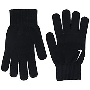 Nike Swoosh Knit Handschuhe