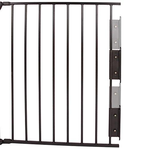kiduku barri re de s curit grille de protection m tal. Black Bedroom Furniture Sets. Home Design Ideas
