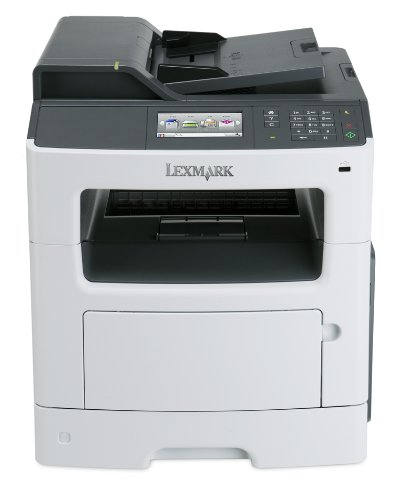Lexmark 35SC746 MX417de Laserdrucker - 14 Farb-tintenstrahl