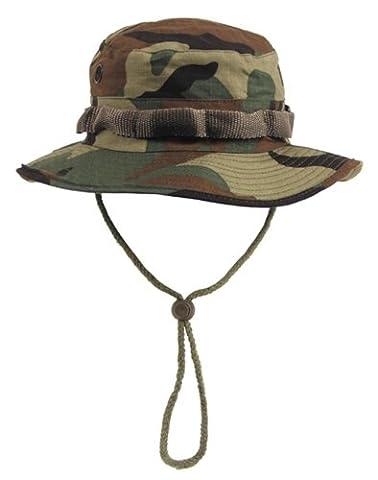 MFH US GI Bush Hat Woodland