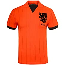 Holland 1983 - Camiseta de fútbol