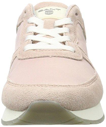 Gant - Linda, Scarpe da ginnastica Donna Pink (dusty pink)