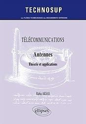 Télécommunications Antennes Théorie et Applications Niveau C