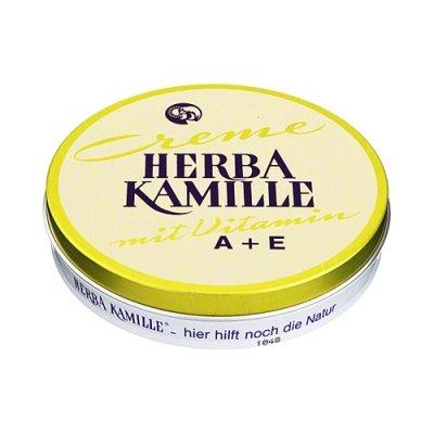 Herba Kamille Creme, 125ml