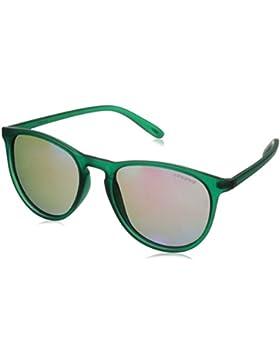 Polaroid PLD 6003/N K7 PVJ (54 mm), Gafas de Sol Unisex-Adulto, Verde, 54
