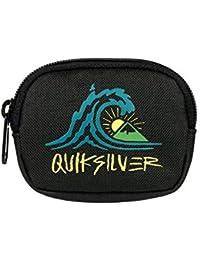 Quiksilver Monedero - Compartimento con cremallera para monedas EQYAA03533