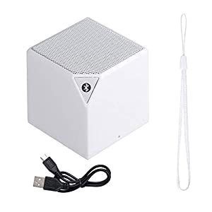RoadRoma Oblique Angle V2.1 Speaker Caja de Altavoces inalámbrica portátil 13