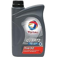 Total Quartz Ineo ECS Huile moteur 5W-30 1 l