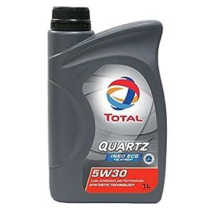 Total Quartz Ineo ECS Huile moteur 5W-30 1 l pas cher