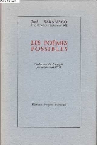 Les Poèmes possibles (Os poemas possíveis)