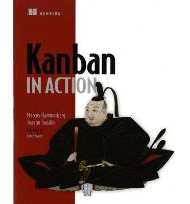 [(Kanban in Action )] [Author: Marcus Hammarberg] [Mar-2014]