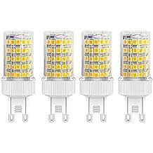 G9 Bombilla LED - 10W / 700LM, Non-Regulable,70W Bombilla Halógena equivalente