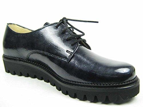 Christian Dietz Locarno Weit H + 9954195113, Sneaker Da Donna Grigio Chiaro