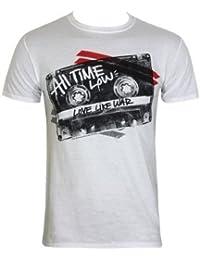 Plastic Head All Time Low Mix Tape - T-shirt - Col ras du cou - Manches courtes - Homme