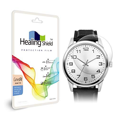 Healing shield Protezioni Schermo Screen Protector CV Compatible for Michael Kors Watch MK5896...