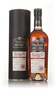 Aberfeldy 14 Year Old 2003 - Chieftain's Single Malt Whisky by Aberfeldy
