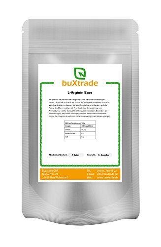 10 kg L-arginine Base Poudre 100% pure L-Arginine acide aminé Fitness