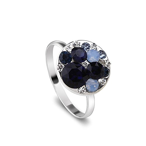 park-avenue-bague-disc-bleu-fonce-made-with-crystals-from-swarovski